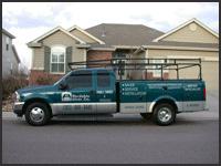 Denver's garage door experts: Affordable Door Company.