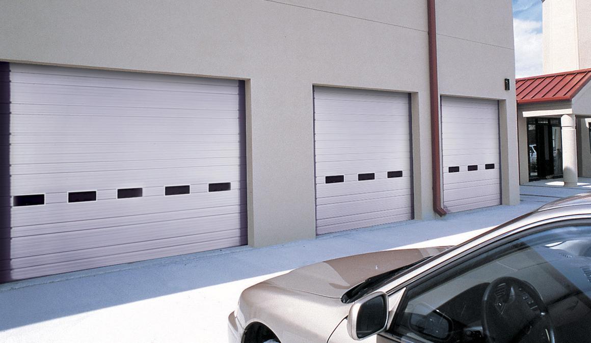 Industrial Series Commercial Overhead Doors by Clopay & Sectional Garage Doors | Denver\u0027s Best | Affordable Door Co. Pezcame.Com
