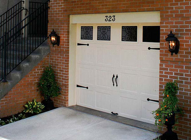 Affordable Door Affordable Door Residential