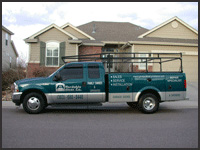 Denver's garage door experts: Affordable Door Company.