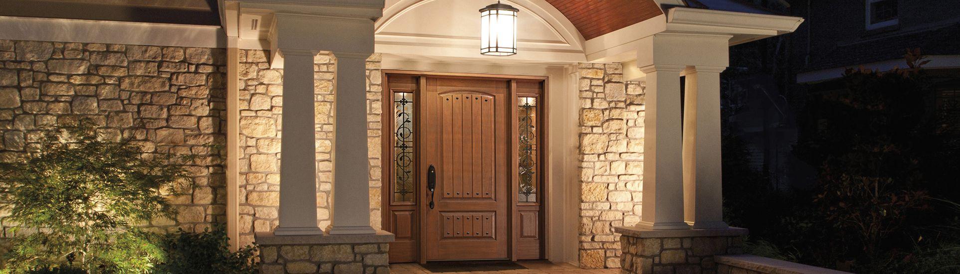 Clopay Entry Doors Denver Homes Businesses Affordable Door Co